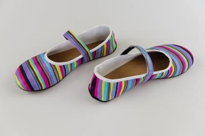 Balleria striped (narrow)