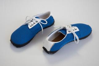 Modrá prodyšná (Sundara)