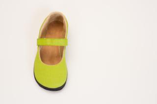 Balerínka Sunbrella® zelená (Sundara)
