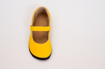 Balerínka Sunbrella® žlutá (Sundara)