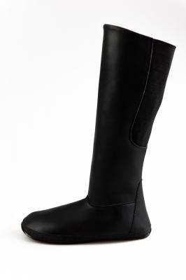 Barefoot high boots (Sundara)