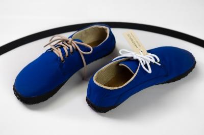 Sunbrella® modrá (Sundara)